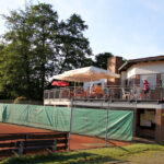 Vereinsheim wieder geöffnet