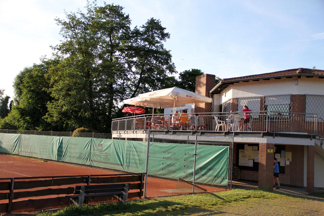 You are currently viewing Vereinsheim wieder geöffnet